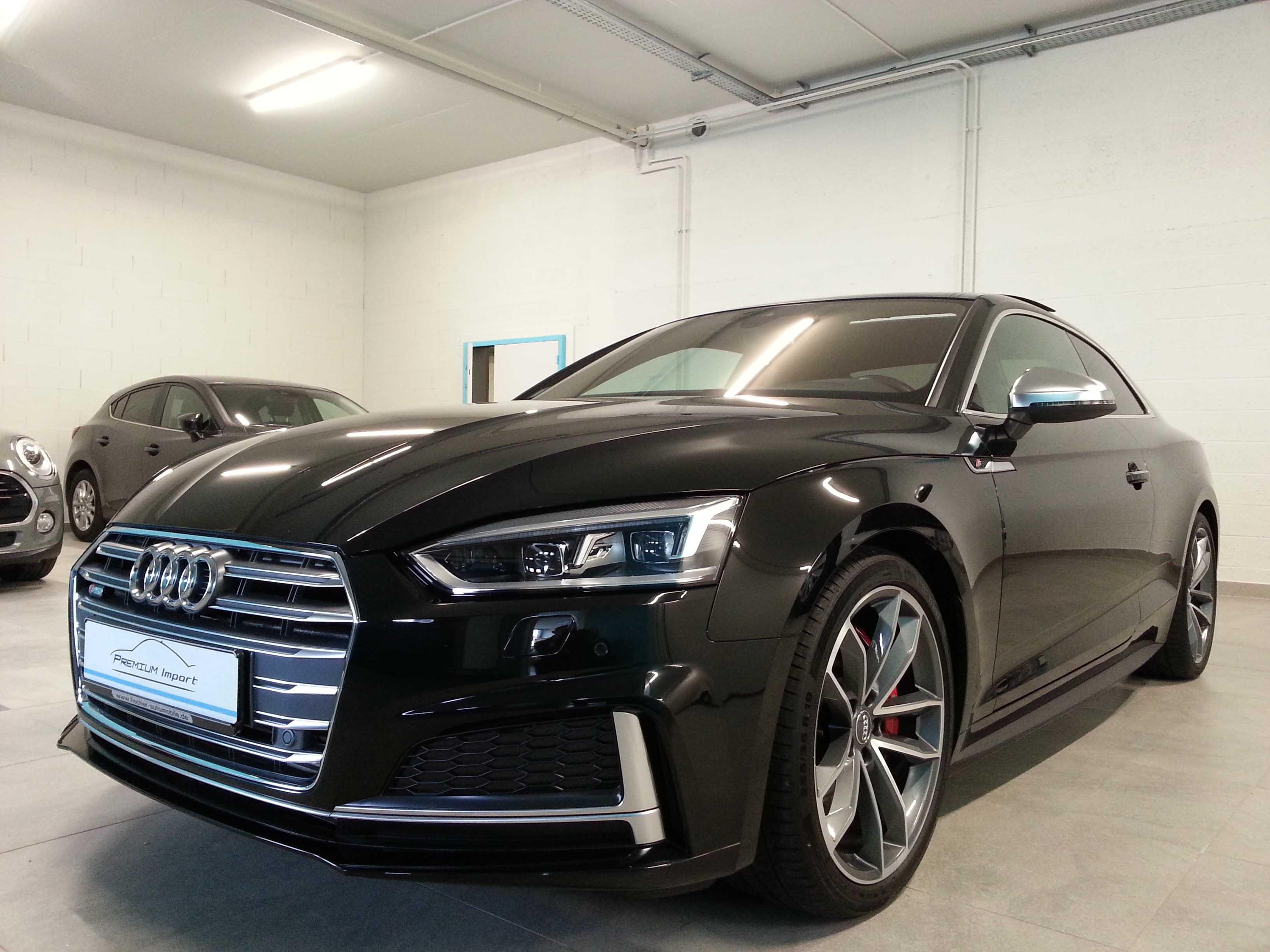 Audi S5 Coupé 3.0 TFSI