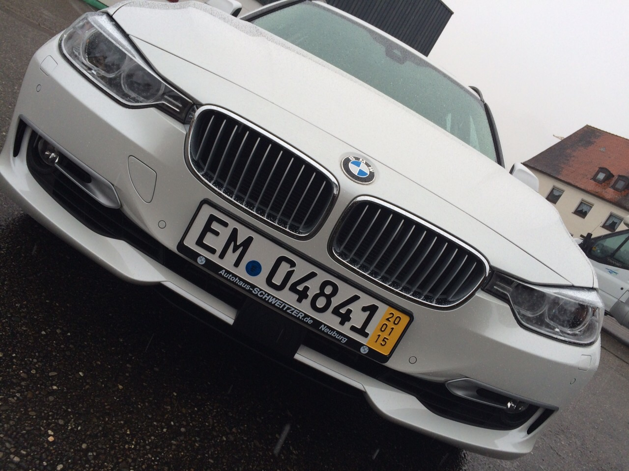 bmw 335i xdrive touring