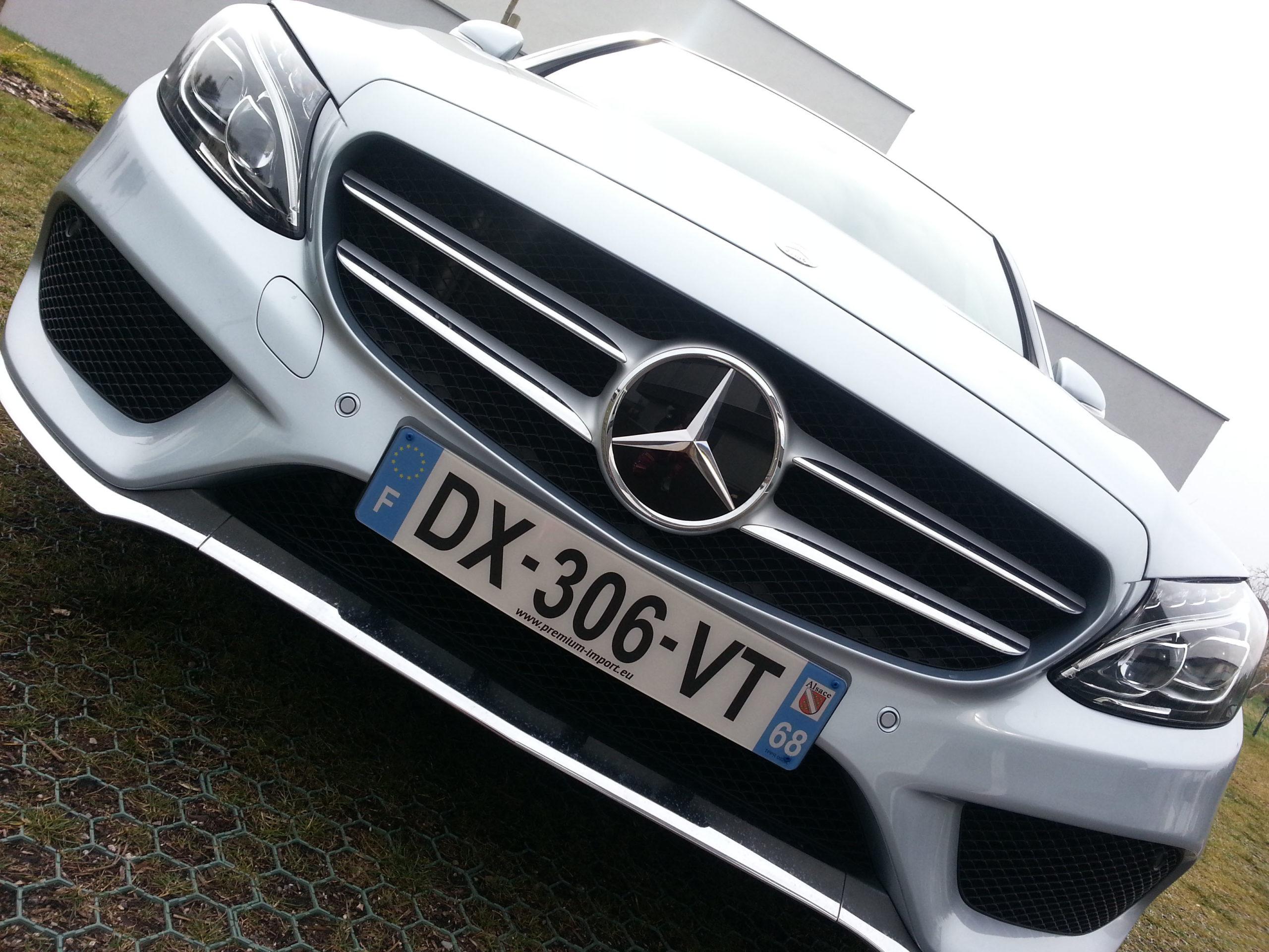 Mercedes-Benz C220 CDI