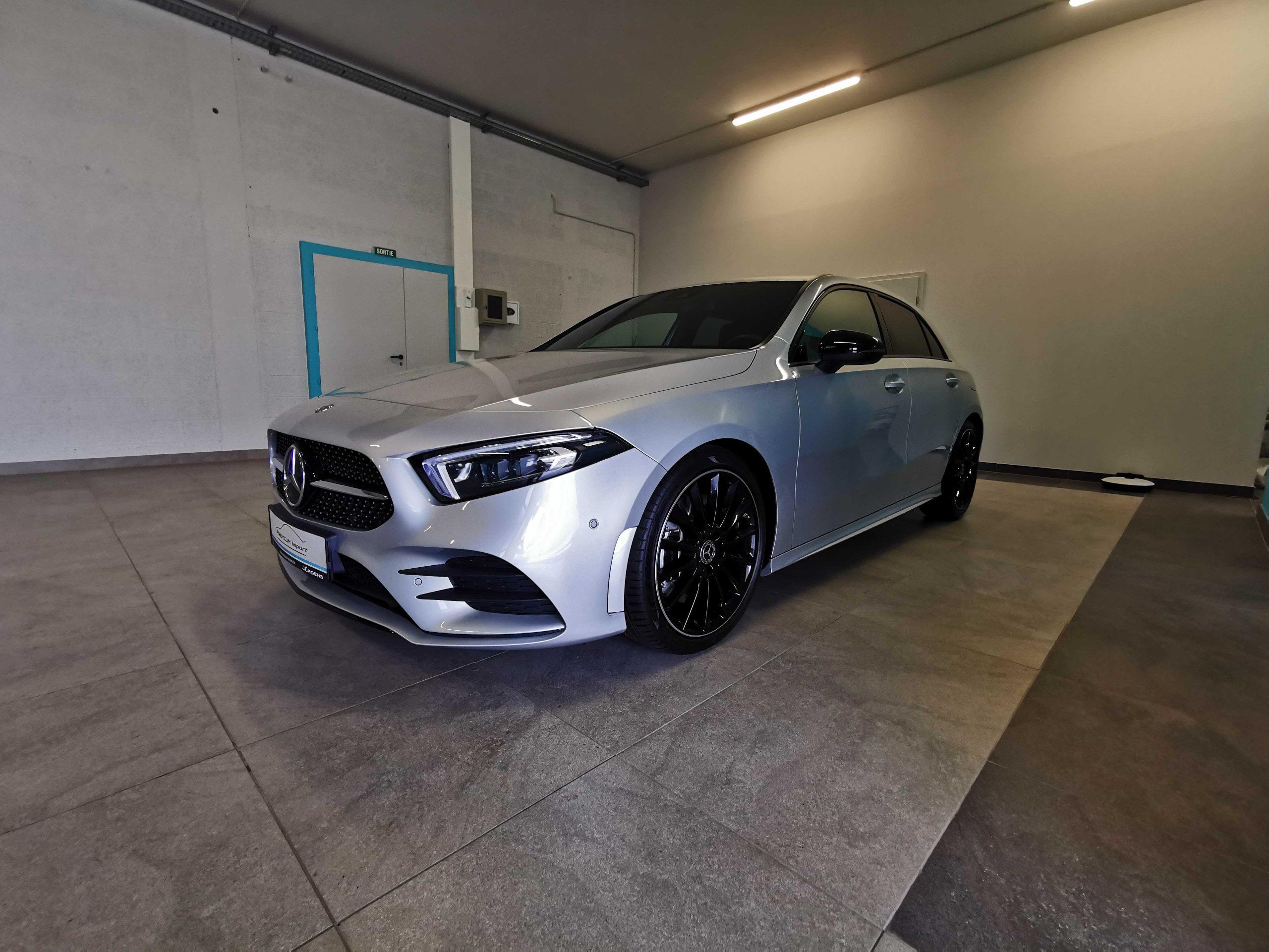 Nouvelle Mercedes-Benz A250 AMG