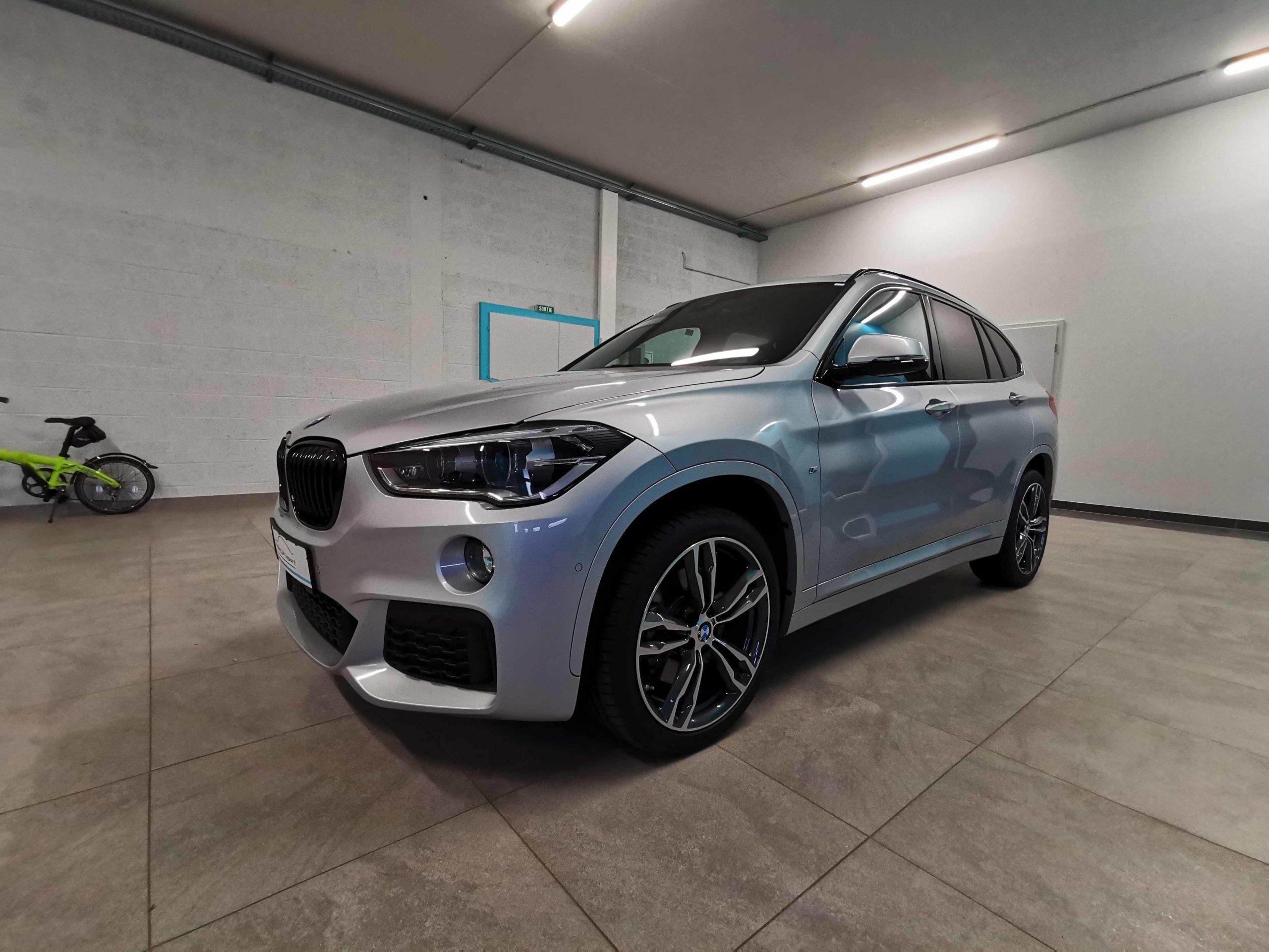 BMW X1 xDrive25iA – Pack M – 231ch