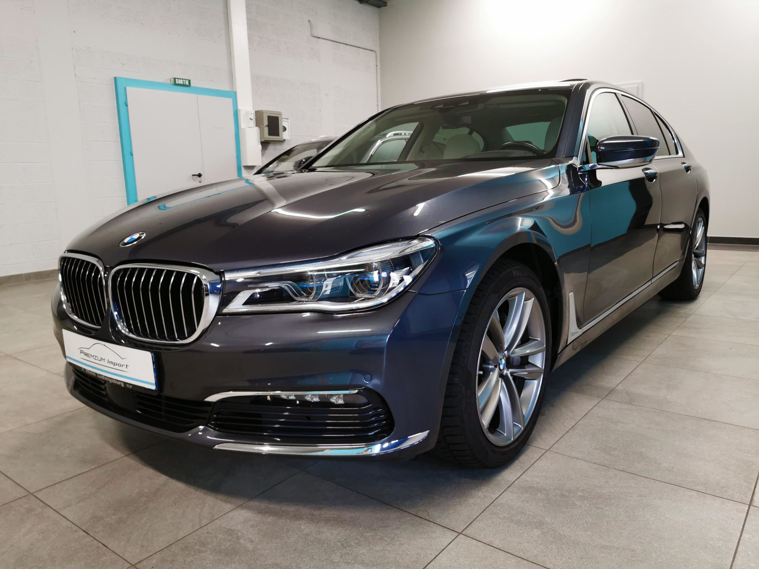 Read more about the article BMW 730d xDrive