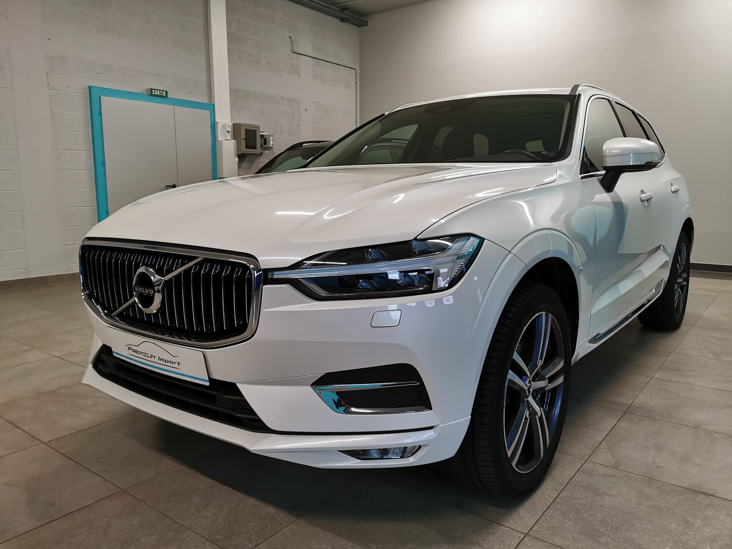 Read more about the article VOLVO XC60 D4 – Inscription